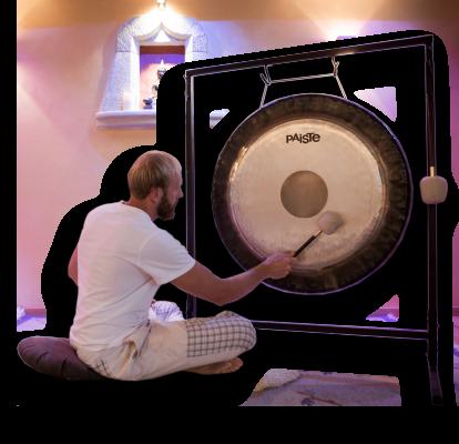 Massaggi Aosta Gong