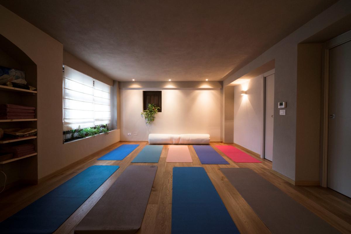 Zen Massage Aosta
